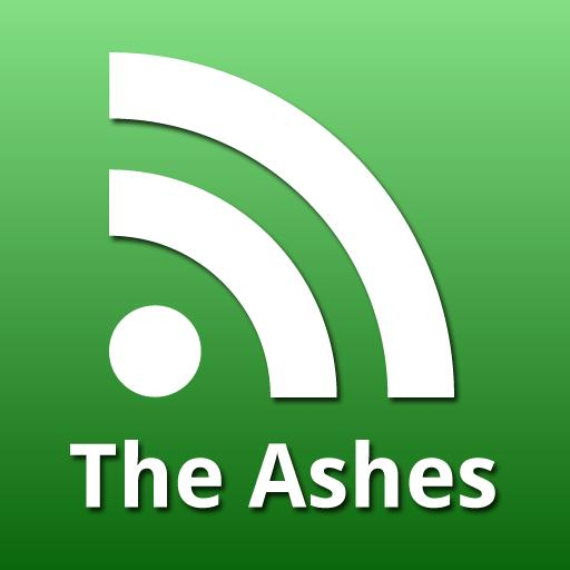 The Ashes LOGO-APP點子