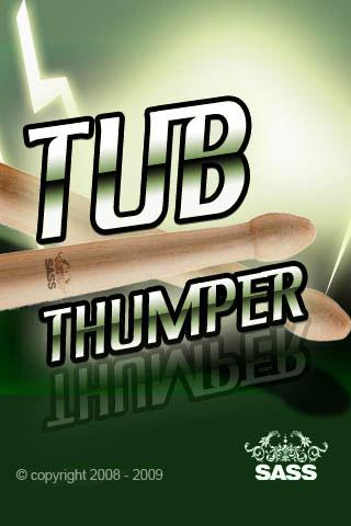 Tub Thumper