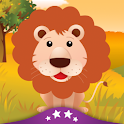 A Day at the ZOO HD icon