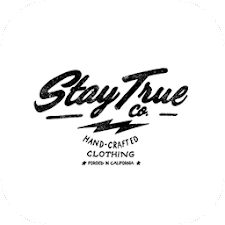 Stay True Shop