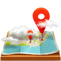 Location Radar 1.1 icon