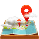 Location Radar Apk