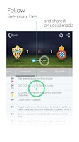 Screenshot of La Liga - Official App