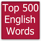 Top 500 English Words icon