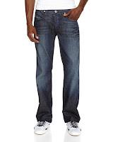 Hudson Clifton Bootcut Jeans, Hypnotize - (28)