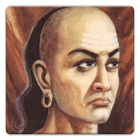 Daily Chanakya Quotes icon