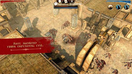 Iesabel - screenshot