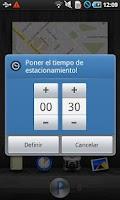 Screenshot of Localizador HD