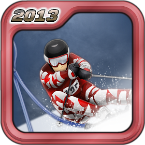Cover art Ski & Snowboard 2013