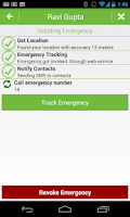 Screenshot of Doctrz4Me Health & Emergency