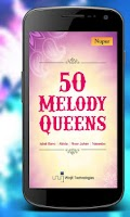 Screenshot of 50 Melody Queens