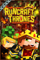 Screenshot of RunCraft - Thrones
