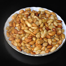 Savory Toasted Pine Nuts