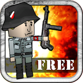Angry World War 2 FREE for Lollipop - Android 5.0