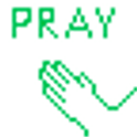 Continuous Prayer Reminder icon