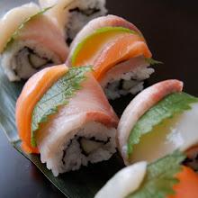 Creative Sushi Master Class
