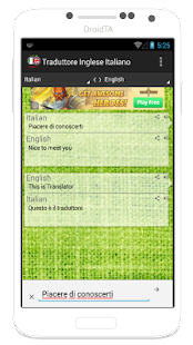 ... Italiano Inglese APK to PC | Download Android APK GAMES & APPS to PC
