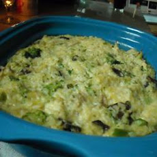 Chicken and Rice Casserole II