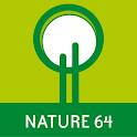Nature64 icon