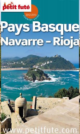 Pays Basque 2012 - 2013