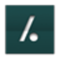 Slashdot Front Page icon