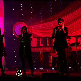 Living the Music by Mrinmoy Ghosh - News & Events Entertainment (  )