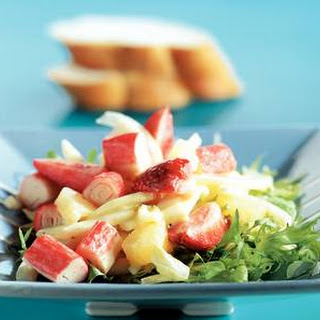 Surimi Salad Recipes