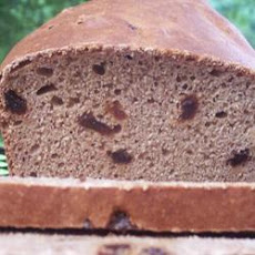 Hearty Brown Quick Bread