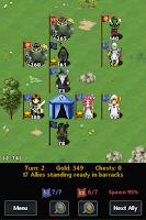 Screenshot of Kingturn RPG Lite