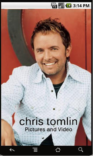 Chris Tomlin Pictures and Vide