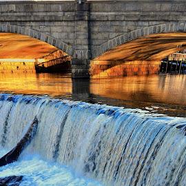 by Jeff Fox - Buildings & Architecture Bridges & Suspended Structures