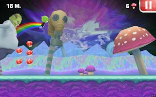 Screenshot of Mushboom