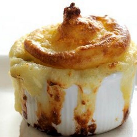 Smoked Fish Pie With Cheddar Mash Topping