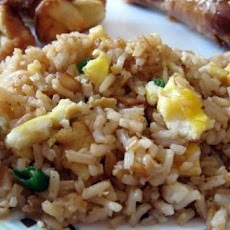 Kittencal's Best Chinese Fried Rice With Egg