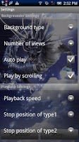 Screenshot of Blue Dragon Sky Trial