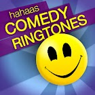Comedy Text Alerts & Ringtones icon