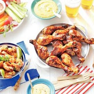 Oyster Sauce Chicken Drumsticks Recipes