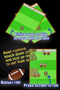 Football Rush AdFree - screenshot