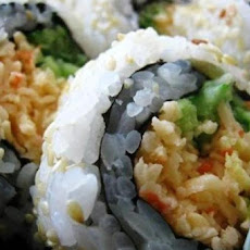 Will the Real California Sushi Roll Please Stand Up?
