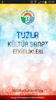 Screenshot of Tuzla Etkinlik Rehberi