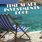 Time Share Investments Book icon