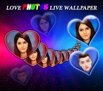 App Love Photos Live Wallpaper APK for Windows Phone Android games and apps