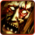 Zombie Invasion Live Wallpaper icon