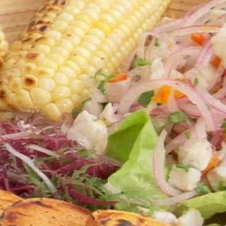 Peruvian Fish Recipes