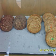 Photo from Eazy Eatz Bakery