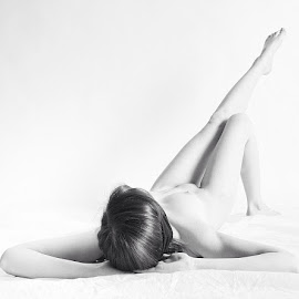 by Andrej Topolovec - Nudes & Boudoir Artistic Nude ( nude, artistic nude )