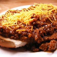 Mom's Sloppy Joe