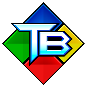T-BLOX - a stupidly additive puzzler Tetris-fans will love