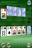 Screenshot of Euchre Forever