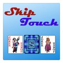 Skip Touch - Free Card Game icon
